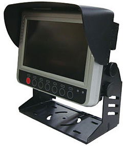 safety cameras from municipal equipment sales, inc.